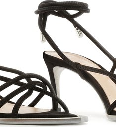 SANDÁLIA STRINGS LACE-UP 944 BLACK