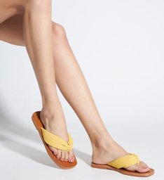 Flip Flop Ana Yellow