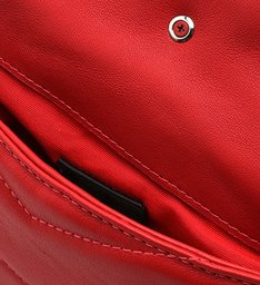 Pochete Kyra Red