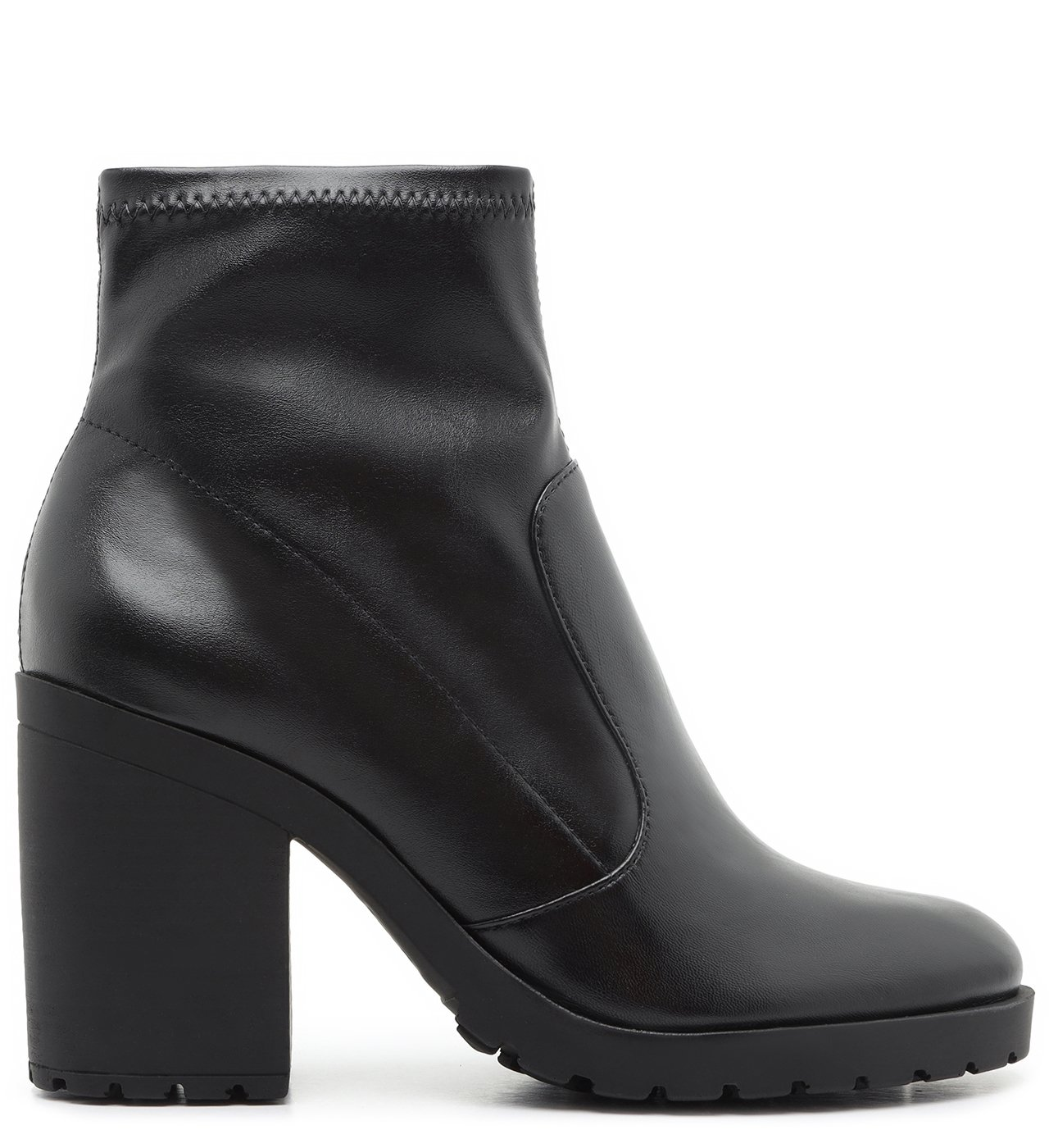 Sock Boot Black | Schutz