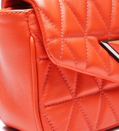 CROSSBODY 944 ORANGE NEON