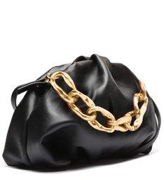 Maxi Clutch Avril Chain Black
