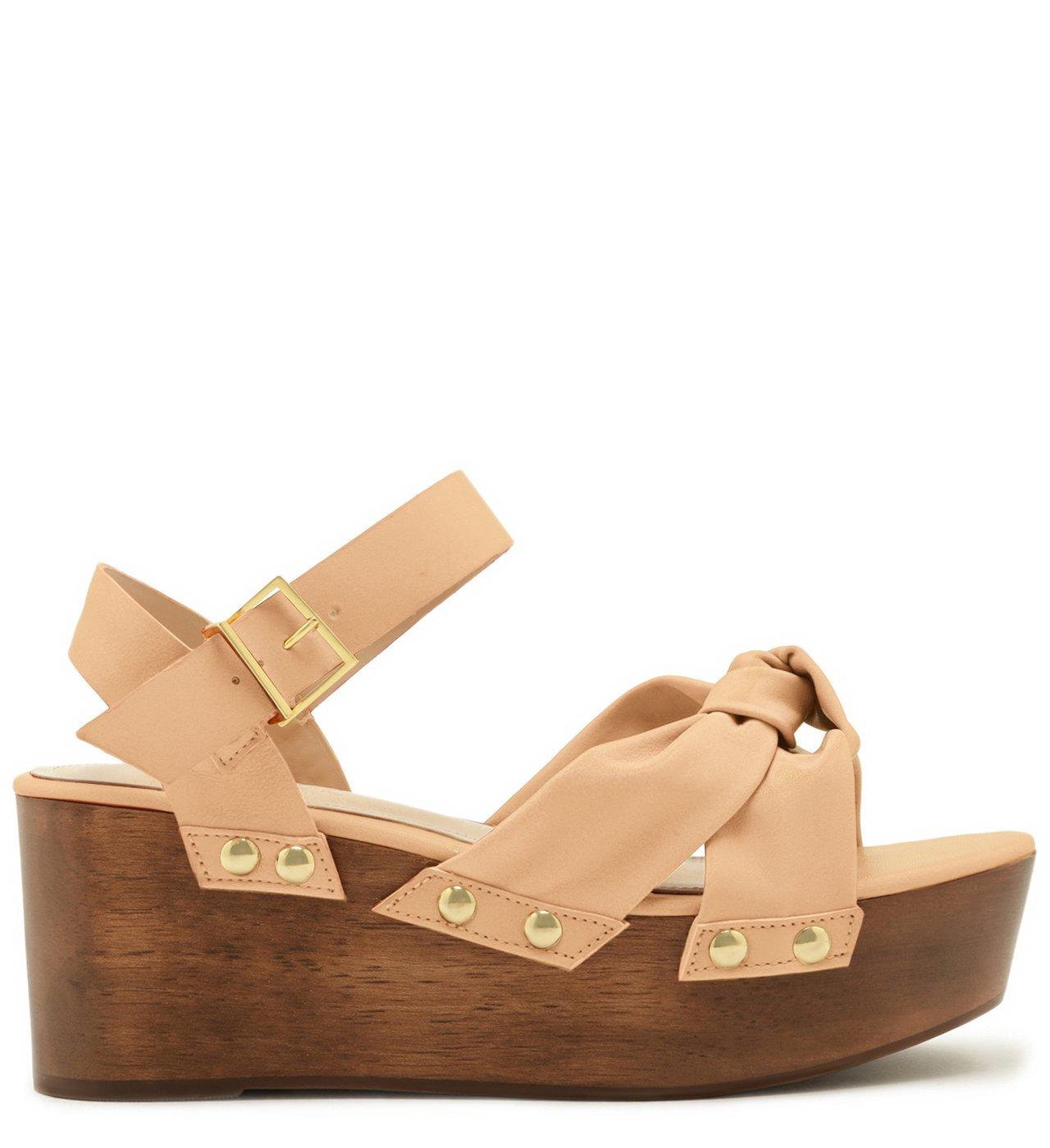 Flatform Bold Wood Honey | Schutz