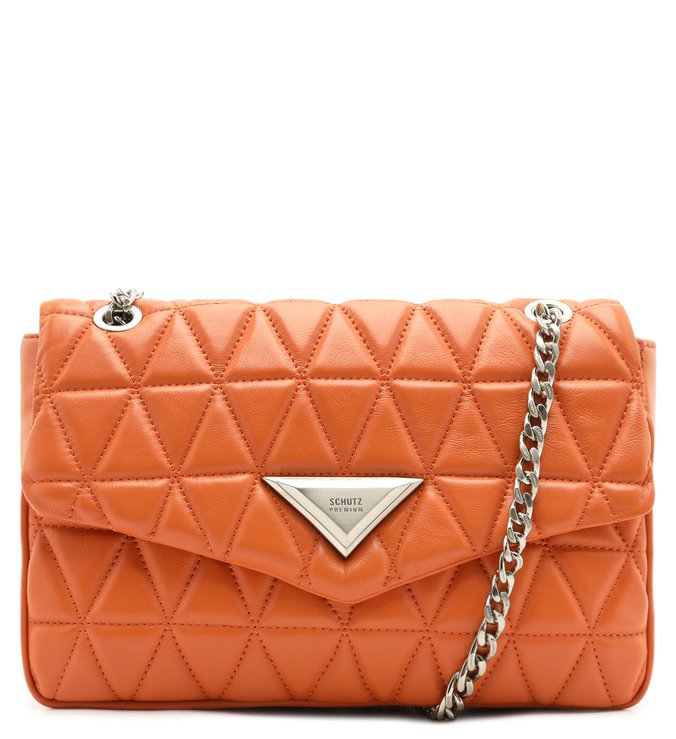 Shoulder Bag New 944 Orange | Schutz