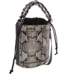 Bucket Bag Python