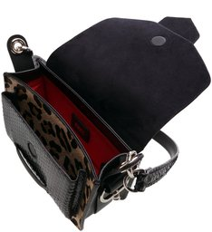 Crossbody Paloma Animal Print