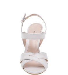 Sandália Minimal Stiletto Pearl