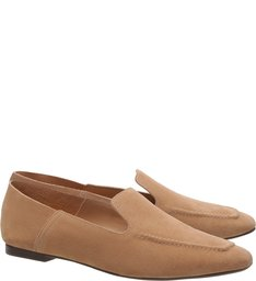 Loafer Suede Neutral