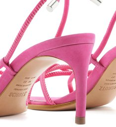 SANDÁLIA STRINGS LACE-UP 944 PINK