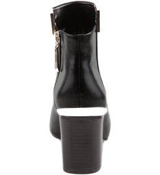 Bota Basics Black