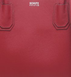 Daily Tote Red