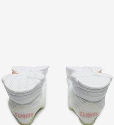 Dad Sneaker White + Rose