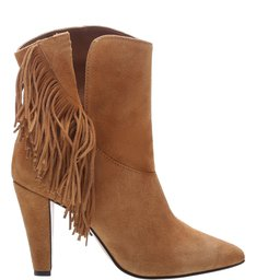 Bota Folk Fringes Neutral