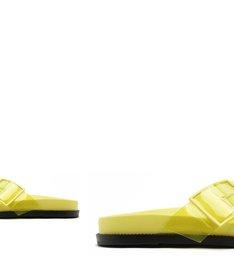 Slide Cross Vinil Full Color Yellow