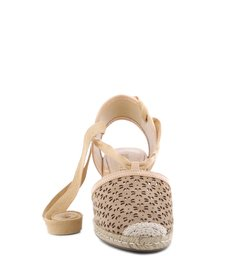Espadrille Trama Light Wood