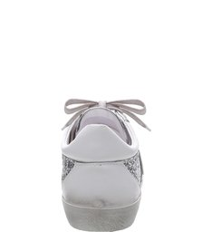 Tênis SC&C Glitter Silver
