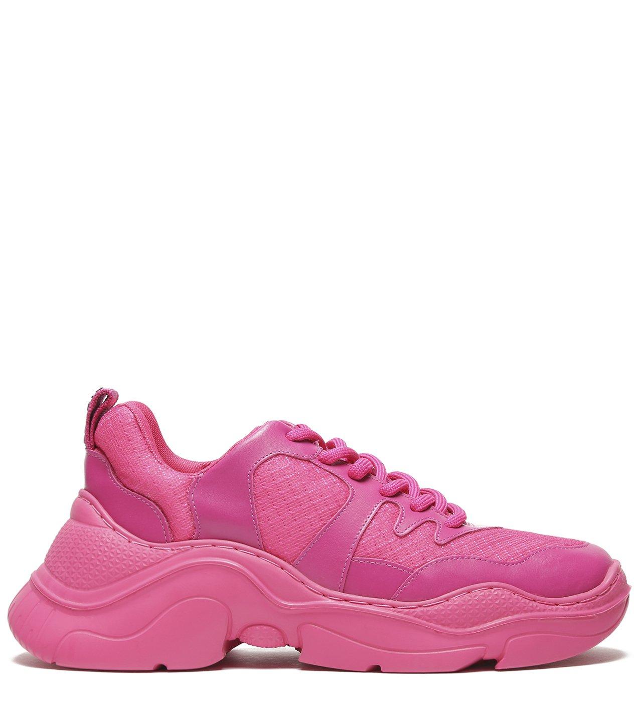 Tênis Chunky S.95-18 Paradise Pink | Schutz