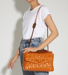 Shoulder Bag New 944 Buzios Ocre