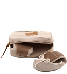 Sapatilha Comfy Neutral