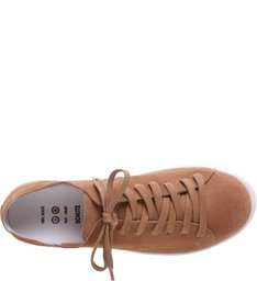 Tênis Ultralight S-Light Suede Peach