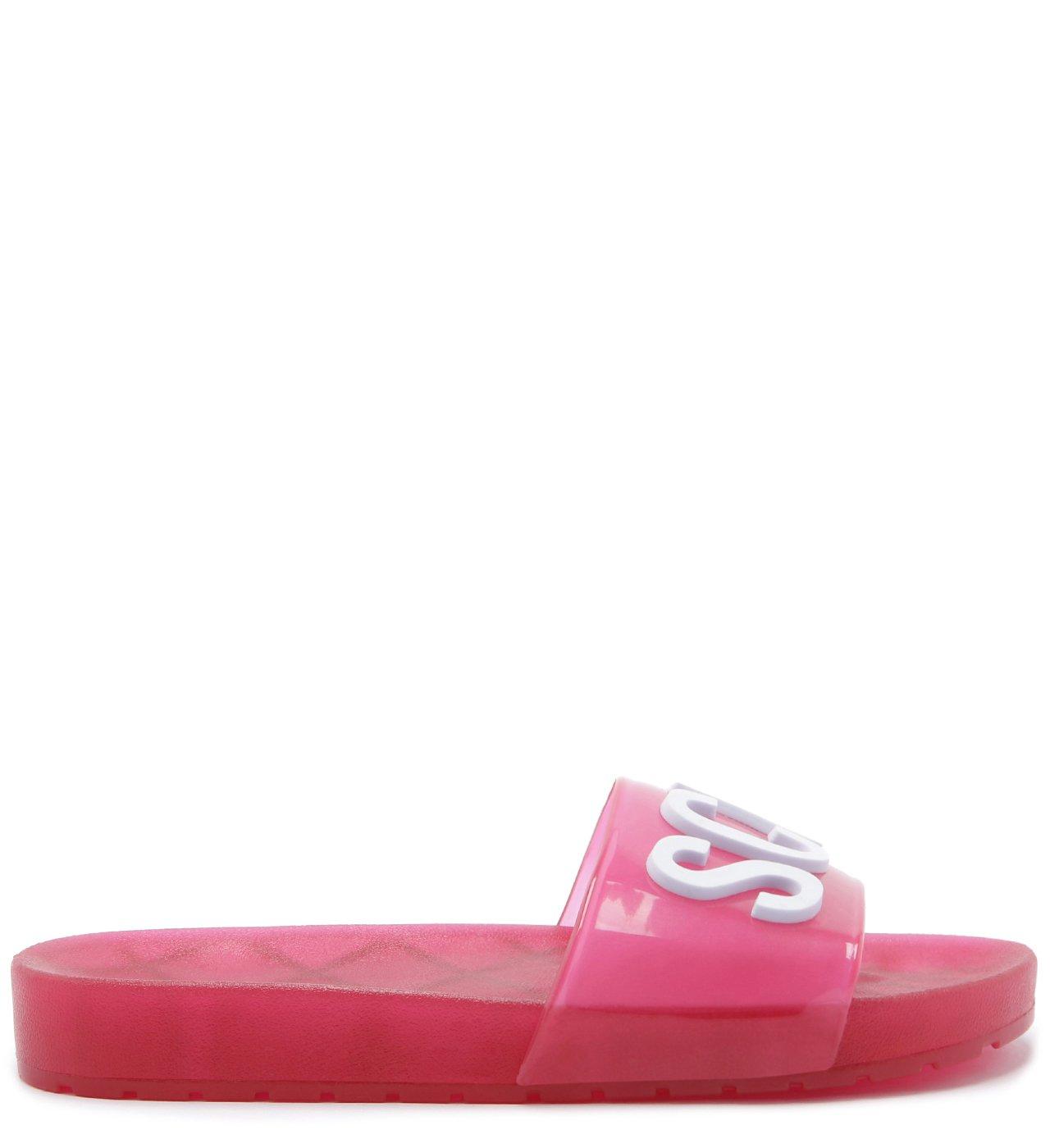 Slide Schutz Lovers Pink | Schutz