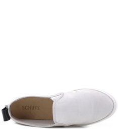 Slip On White Sole Me Pearl