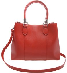 Tote Lorena Soft Red