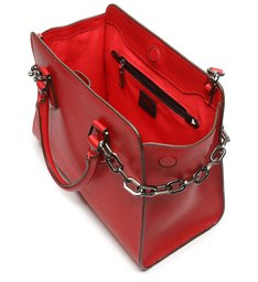 Tote Paola Red