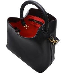 New Bucket Nelly Black Maxi