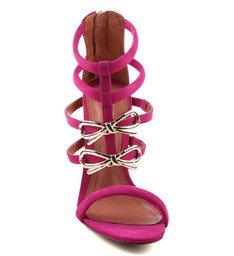 Sandália Luxury True Pink Com