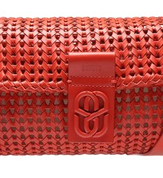 Shoulder Bag Alicia Pop Red