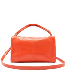 SURI MINI TOTE ORANGE