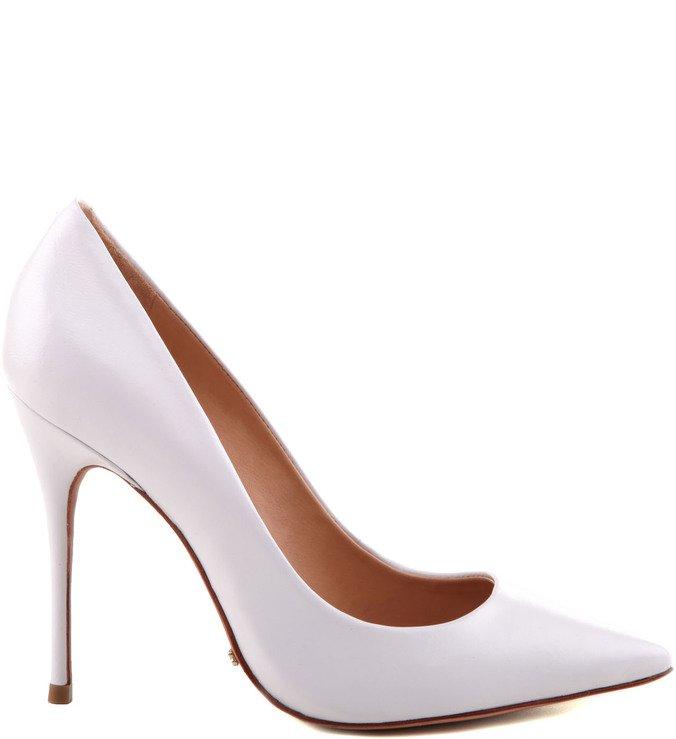 Scarpin Stiletto Branco
