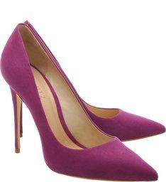 Scarpin Stiletto Grape