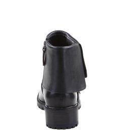 Grunge Boots Black