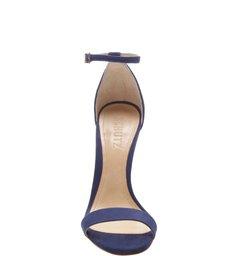 Sandália Gisele Dress Blue