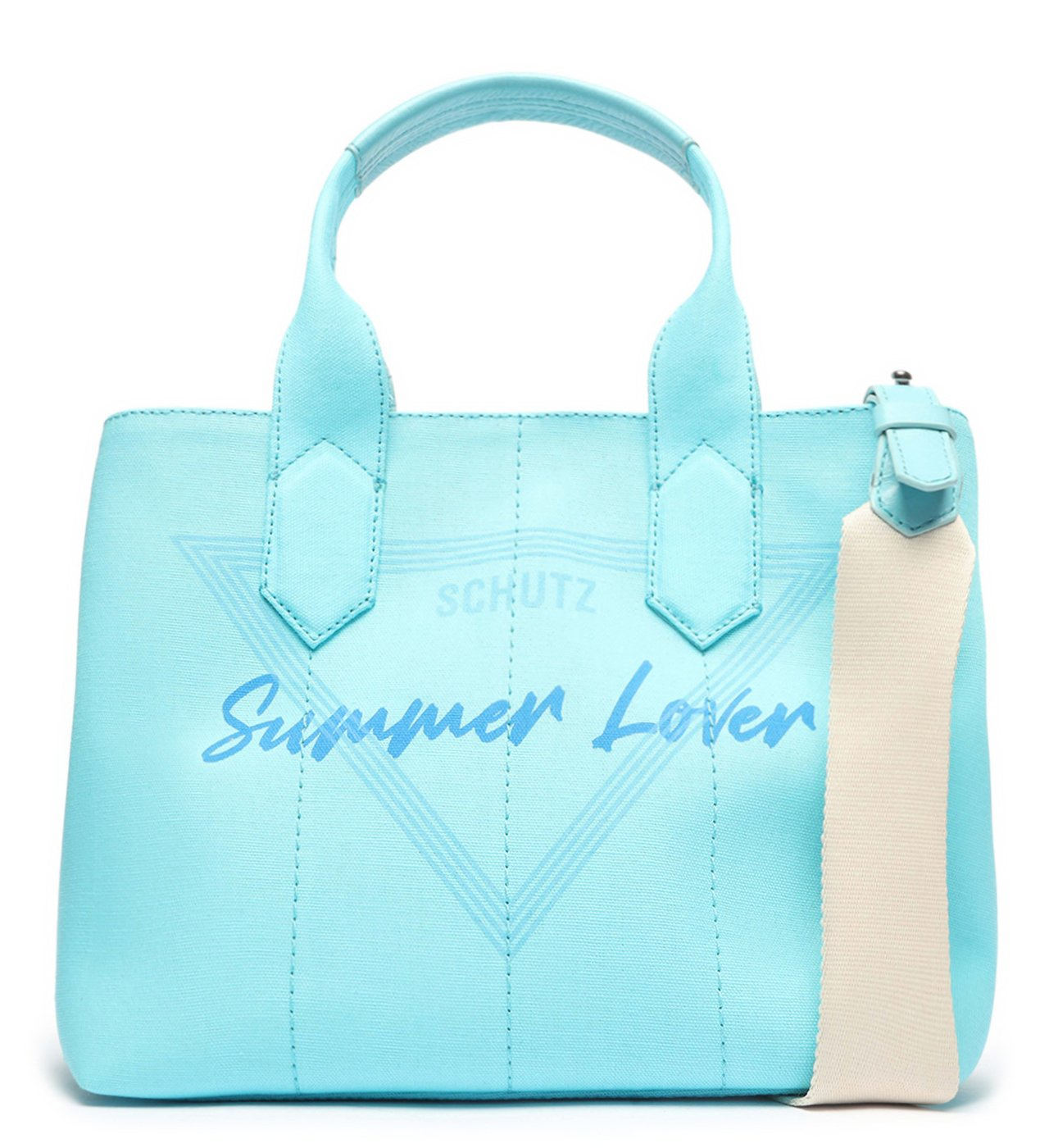 Tote Connie Blue | Schutz