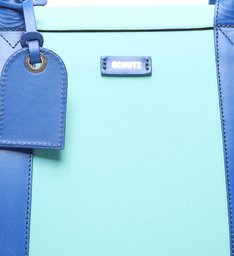 Tote Pets Collection Blue