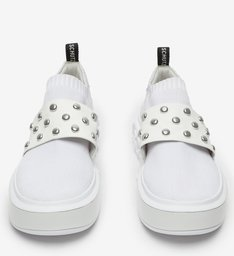 TÊNIS IT SCHUTZ STUDS WHITE