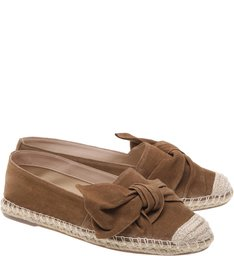 Espadrille Knot Taupe