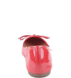 Sapatilha Classic Bico Fino Summer Red