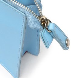 Clutch Vivi Blue