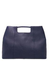 Maxi Hobo Dara Leather Sailfish
