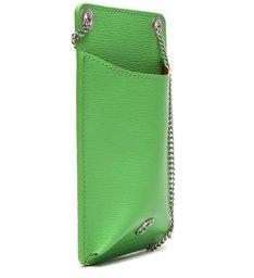 Case Phone Live In Pop Green