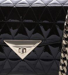 Mini Crossbody 944 Rock Verniz Black