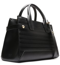 Tote Addict Black