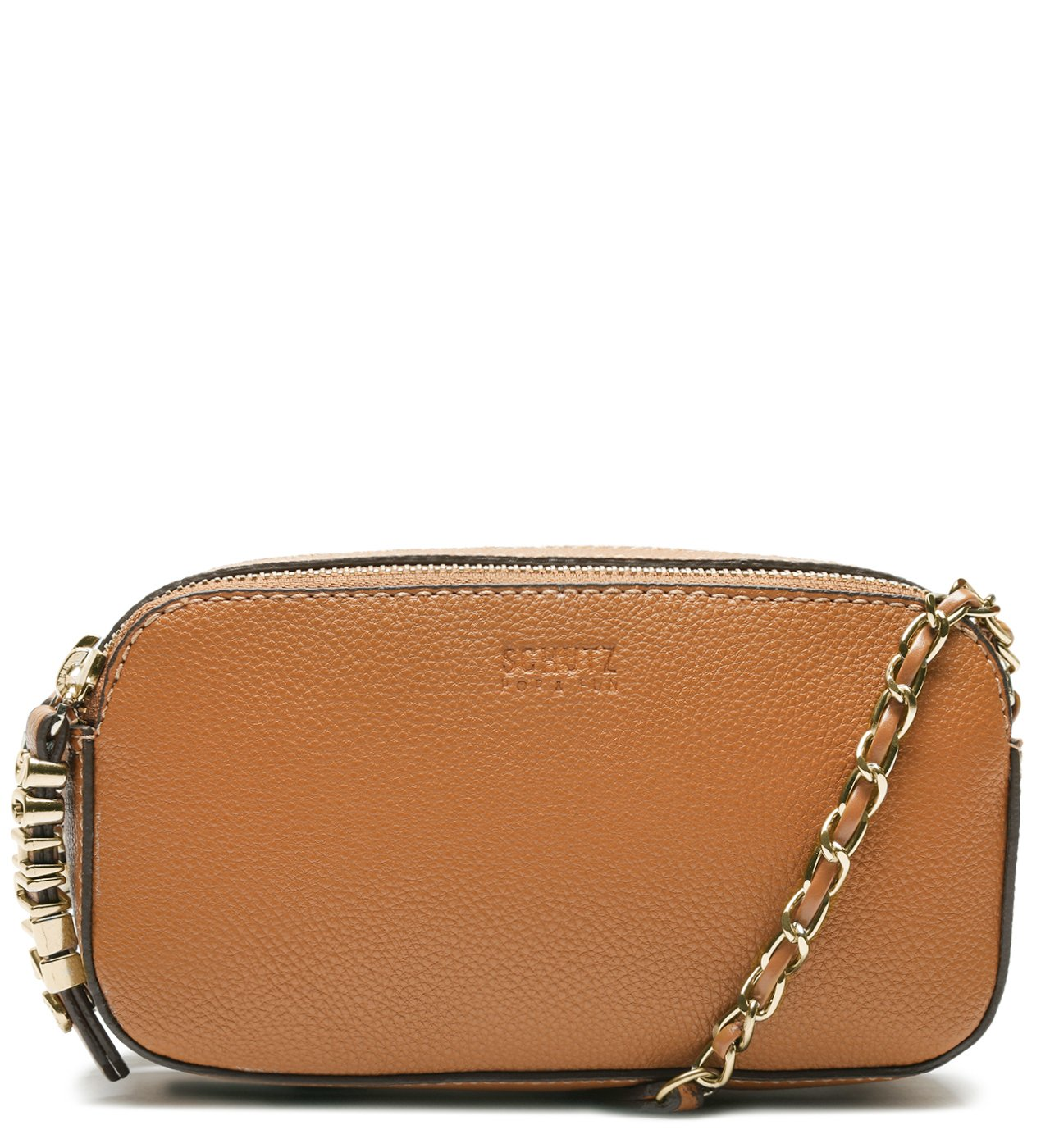 Crossbody Nicky Brown | Schutz