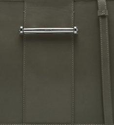 Handbag Lines Green