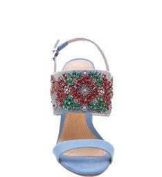 Sandália Jewelry New Ocean