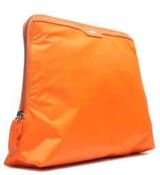 Nécessaire Nylon Milly Tangerine